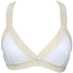 undrest. brazilian stretch lace bralette